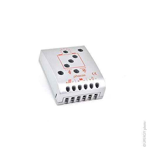Phocos - CML05 Solar-Laderegler 12V/24V 5A