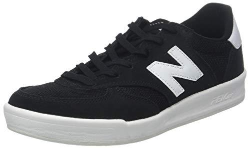 New Balance WRT300, Zapatillas de Tenis Mujer, Negro (Black/Sea Salt MK), 37.5 EU