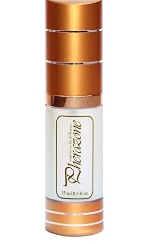 PHERAZONE SUPER CONCENTRATED 72 mg per ounce Pheromones Cologne for Women to Attract Men Instantly SCENTED