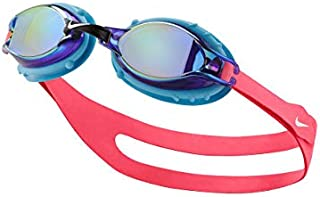 Nike Swim Training Chrome Mirrored Youth Goggle's