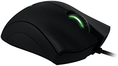 Razer DeathAdder Essential - Optical eSports Gaming Mouse (Renewed)
