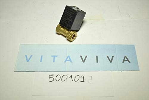 Vitaviva–Repuesto electroválvula Caldera mampara de Ducha 1,8–2,8KW 500109