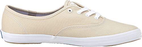 Keds Champion CVO, Damen Sneakers, Grau (Grey/80), 40 EU