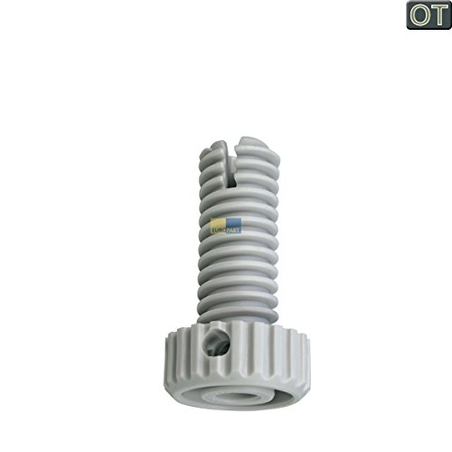 Gerätefuß Standfuß Fuß Trockner Bosch Siemens 611942