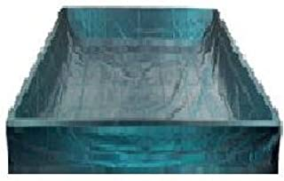 Best king size waterbed liner Reviews