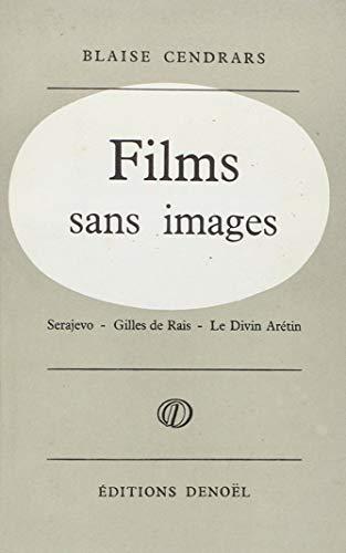 Films sans images