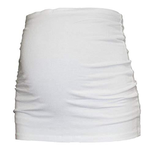 KAZOGU Nahtlose Mutterschaft Gürtel Bauchband für Schwangerschaft Taille/Rücken/Bauch Band Taille Klammer Rückenschmerzen reduzieren