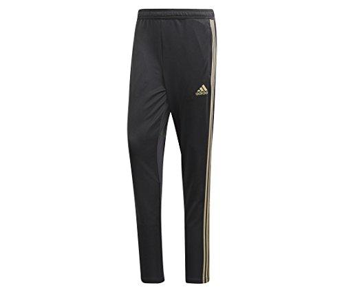 adidas 2018-2019 AJAX Training Pants (Carbon)