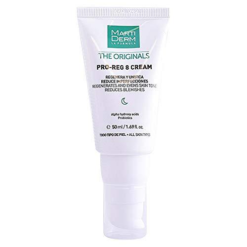 Crema Regeneradora The Originals Pro-reg 8 Martiderm (50 ml)   Cuidado de tu piel   Cremas antiarrugas, exfoliantes, antiedad, corporales