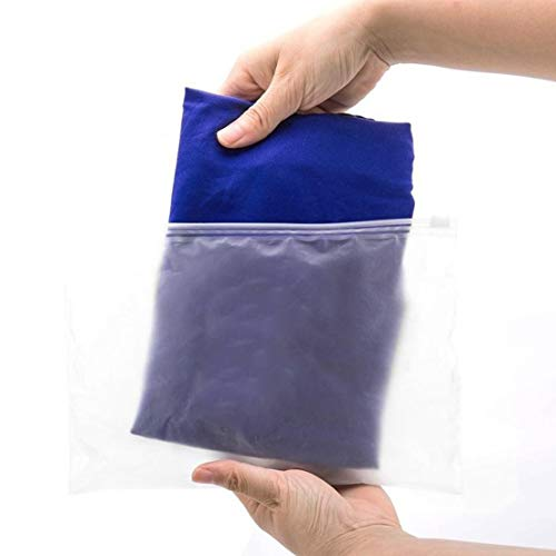 BiaBai Maleta de equipaje Bolsas Funda de fibra de poliéster Protector de maleta de viaje elástica antirrayas a prueba de polvo para 18-21 pulgadas