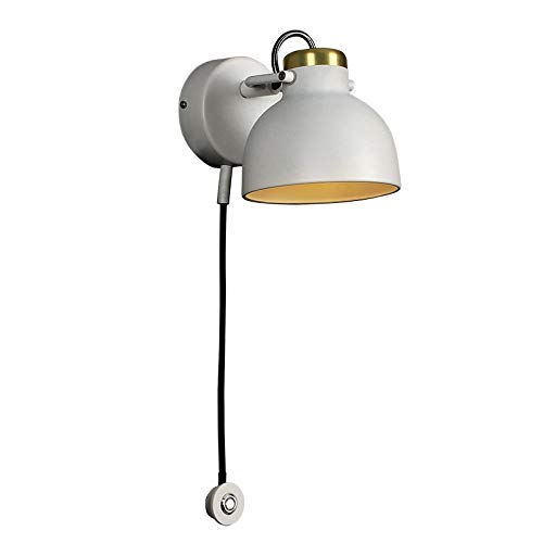 Lámpara de pared Lámpara de pared LED Lámpara de noche minimalista Dimensión infinita para sala de estar Dormitorio Dormitorio Configuración de la pared de la pared Apliques de Pared
