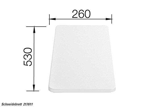Blanco 217611 Küchenarmatur, Weiß