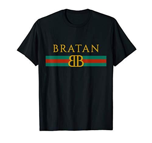 BRATAN für Boys und Girls T-Shirt