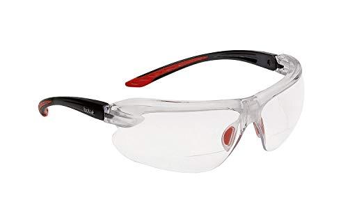 Bollé IRI-s - Gafas de seguridad bifocales (+2,0)
