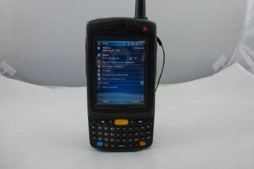 Great Price! Motorola MC75 Barcode Scanner MC7598-PZESKQWA9WR - SiRF III Integrated GPS / WLAN 802.1...