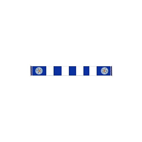 Leicester City F.C. Bar Scarf-R20SCALEIBA