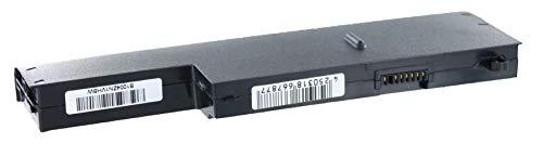 Akkuversum Akku kompatibel mit Medion MD98160, Notebook/Netbook/Tablet Li-Ion Batterie