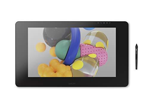 Amazon.co.jp限定ワコム 液タブ 液晶ペンタブレット23.6型 Wacom Cintiq Pro 24 ペンモデル ブラック オリジナルデータ特典付き TDTK-2420 K0