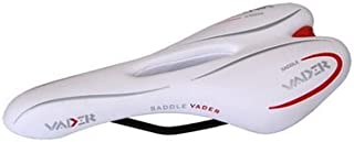 Generic Imported VADER Bicycle Bike Cycling Seat Race Lather Saddle