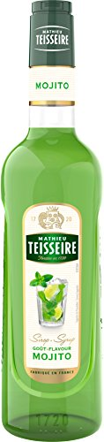 Teisseire Sirup Mojito - Special Barman - 700ml