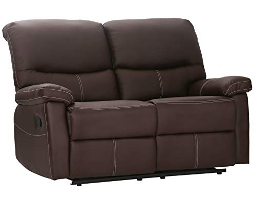 2 Set Sofa Loveseat Chaise Couch Recliner 2 Leather Living