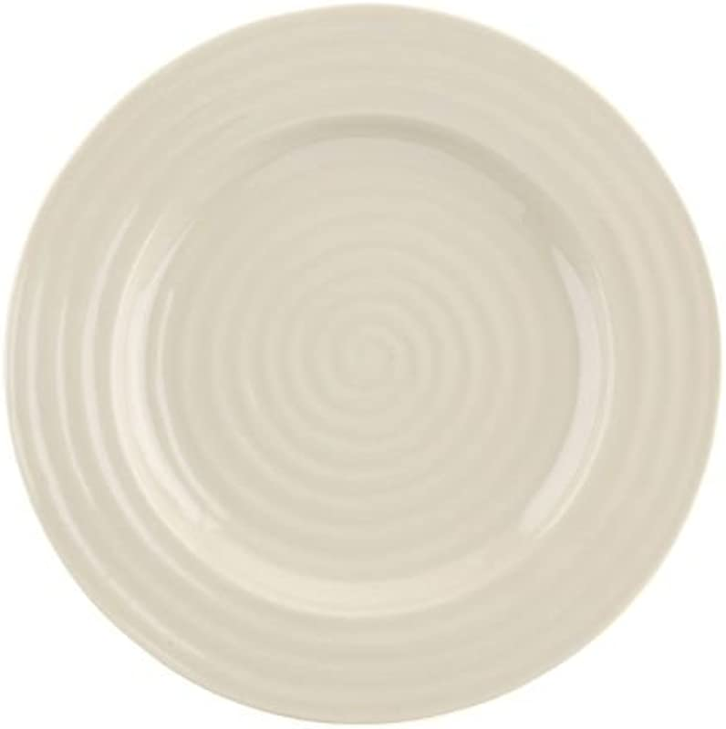 Sophie Conran For Portmeirion Set Of 4 Pebble 9 Inch Luncheon Plates
