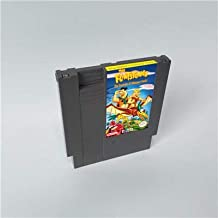 Flintstones The Surprise at Dinosaur Peak! - 72 pins 8bit game cartridge , Games for NES , Game Cartridge 8 Bit SNES , cartridge snes , cartridge super