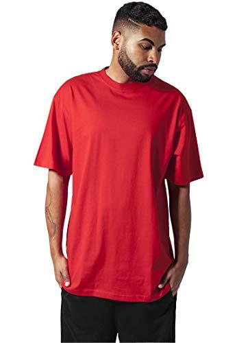 Urban Classics Herren T-Shirt Tall Tee,...