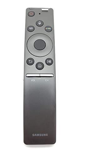 Controle Samsung Smart TV 4k com comando de Voz