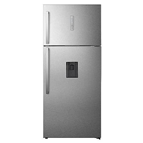 Hisense RT728N4WCE – Frigorífico doble puerta 552 L No Frost [Clase energética E]