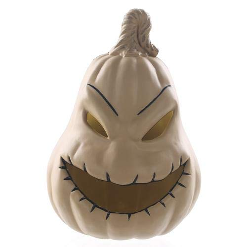 The Nightmare Before Christmas Oogie Boogie Jack Skellington Halloween Light Up Pumpkin 10'