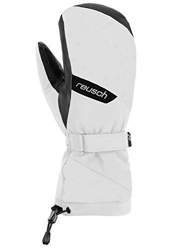 Reusch Damen Sonja R-Tex Xt Handschuhe, Glacier Grey/Black, 6.5