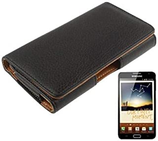 YPshell Phone Case Leather Case/Carry Bag for Galaxy Note / i9220 / N7000