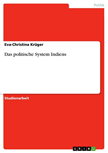 Das politische System Indiens