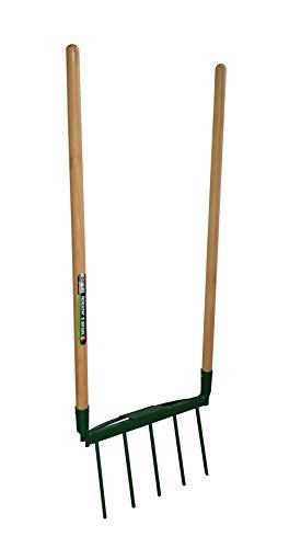 Spear & Jackson 81214 Fourche de jardinage