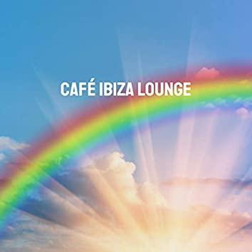 Café Ibiza Lounge