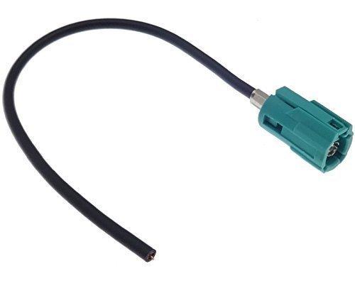 Fiche fakra femelle pour antenne radio antenne autoradio de réparation de câble