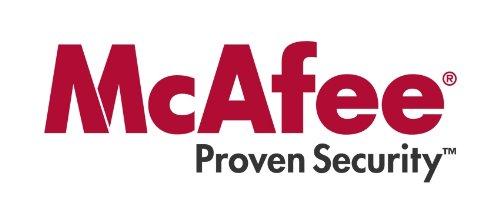 McAfee AntiVirus 2015 Plus - 3 PC MAV15EMB3RAA