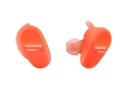 Sony WF-SP800N Truly Wireless Sports...