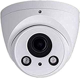 EmpireTech IP Camera IPC-HDW2231R-ZS 2MP Starlight IR Eyeball Network Camera English Version