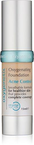oxygenetix Fundación acné Control 15ml