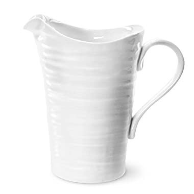 Portmeirion Sophie Conran White Large Pitcher
