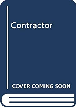 The Contractor 0394470028 Book Cover