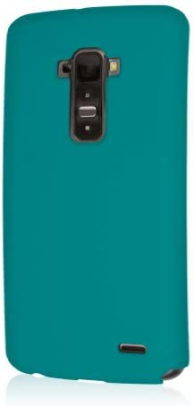 EMPIRE KLIX Slim-Fit Hard Case for LG G Flex LS995 D950 D959 - Soft Touch Teal