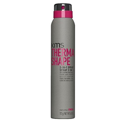 KMS California Thermashape 2-in-1 Spray, 1er Pack (1 x 200 ml)