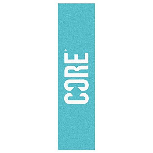 Core Stunt - Cinta de agarre para scooter, 14 x 57 cm, color azul
