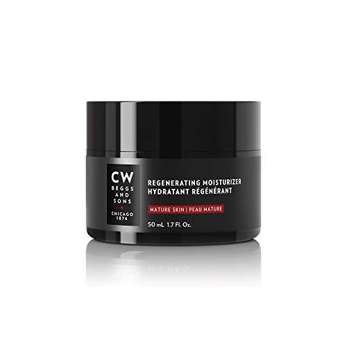 CW Beggs & Sons Hydratant régénérant, hypoallergénique et sans parfum, 50 millilitres