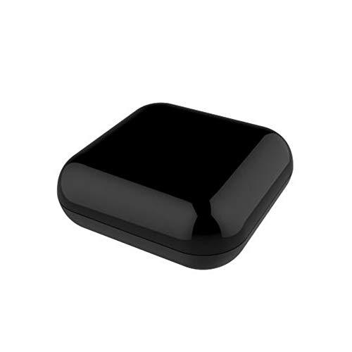 Cucudy IR Controle Remoto Infravermelho Wi-Fi Universal TV/Ar Condicionado/Ventilador/TV Box Controle Remoto Controle Remoto Compatível com Amazon Assistente IFTTT Controle APP Controlador