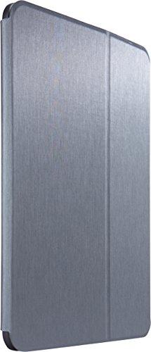 Case Logic SnapView 2.0 Folio für Samsung Galaxy Tab 4 10.1 Zoll (mit sicherem Verschluss) Graphite Metallic