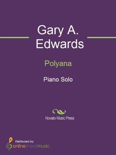 Polyana (English Edition)